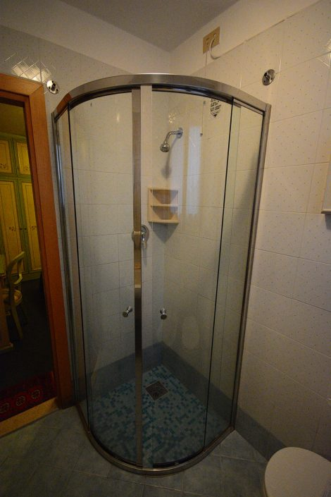 doccia hotel falier