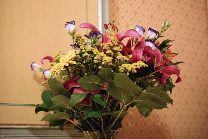 fiori albergo venezia