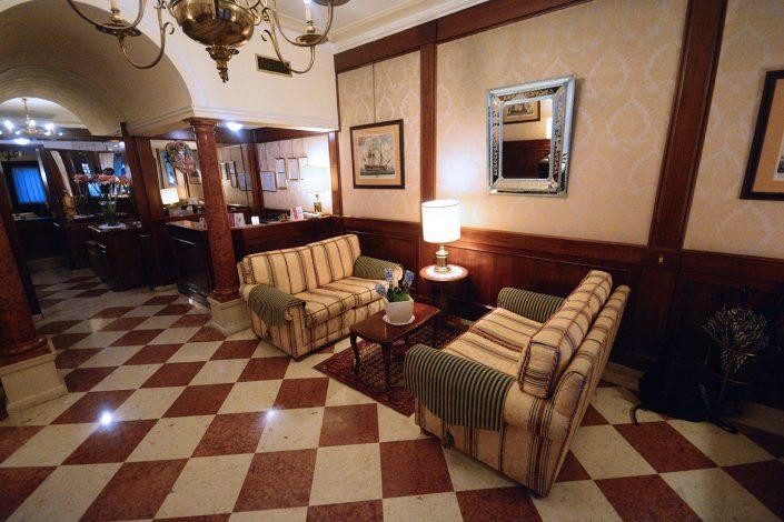 atrio hotel economico venezia