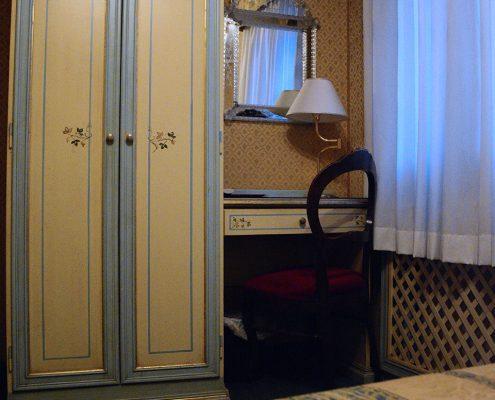 stanza albergo economico a venezia