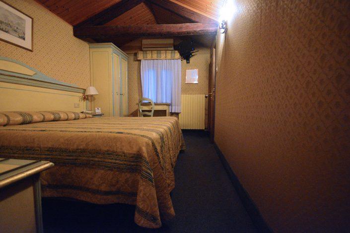 stanza doppia in centro a venezia