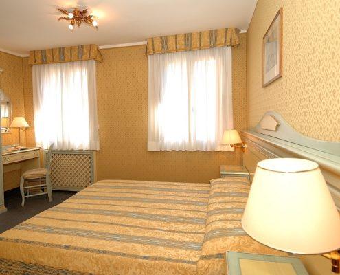 dettaglio stanze hotel 2 stelle