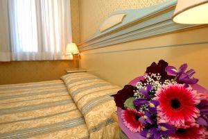 stanza hotel falier