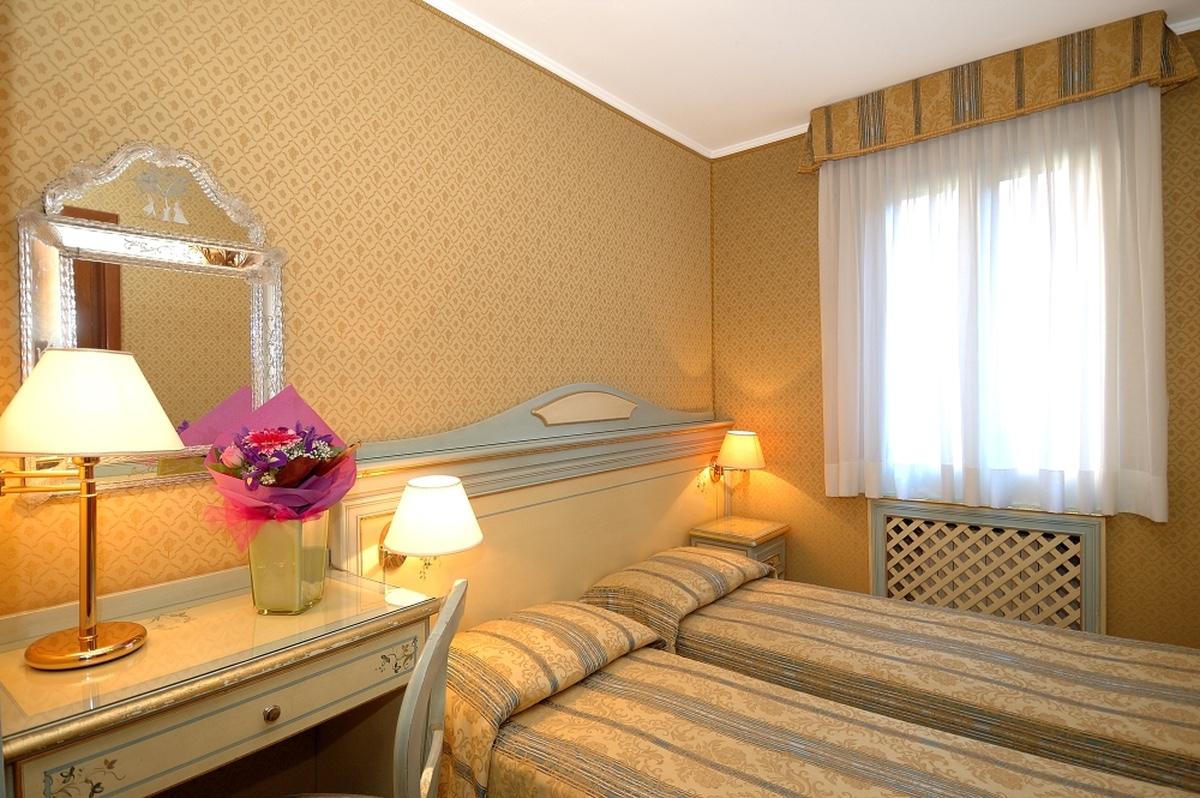 hotel economici venezia