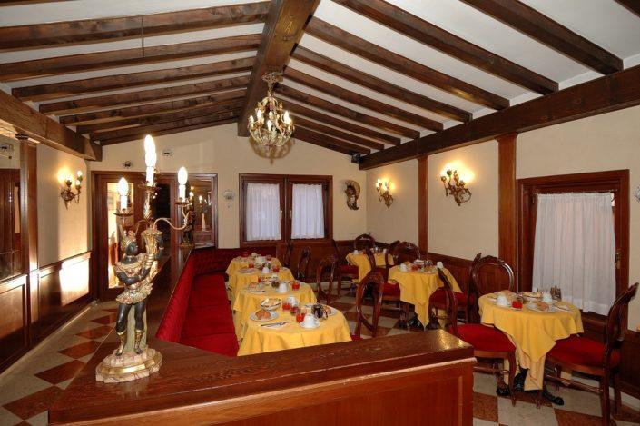 colazione hotel 2 stelle venezia