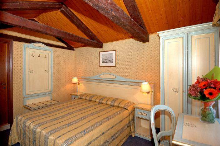stanza doppia hotel venezia