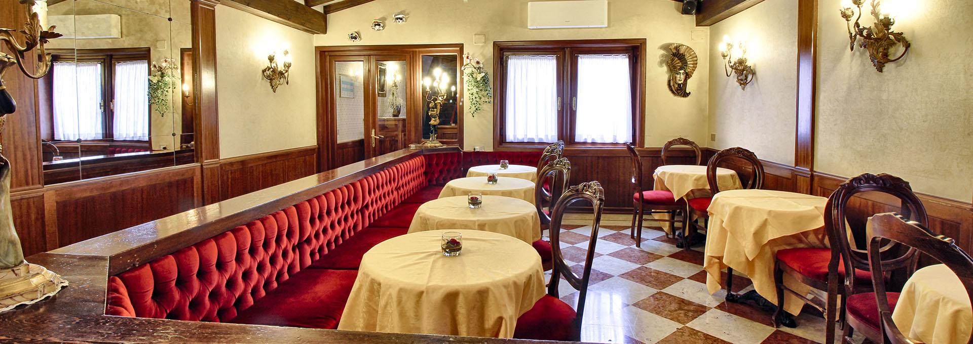 hotel 2 stelle venezia salone