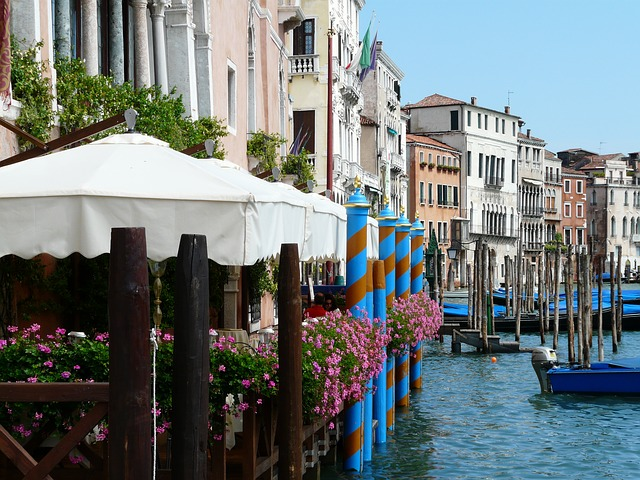 hotel 2 stelle venezia